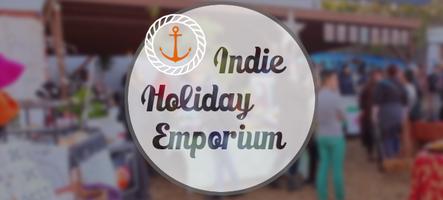 2014 SFEtsy Indie Holiday Emporium