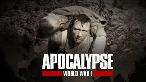 World War I Centennial Commemoration: APOCALYPSE...