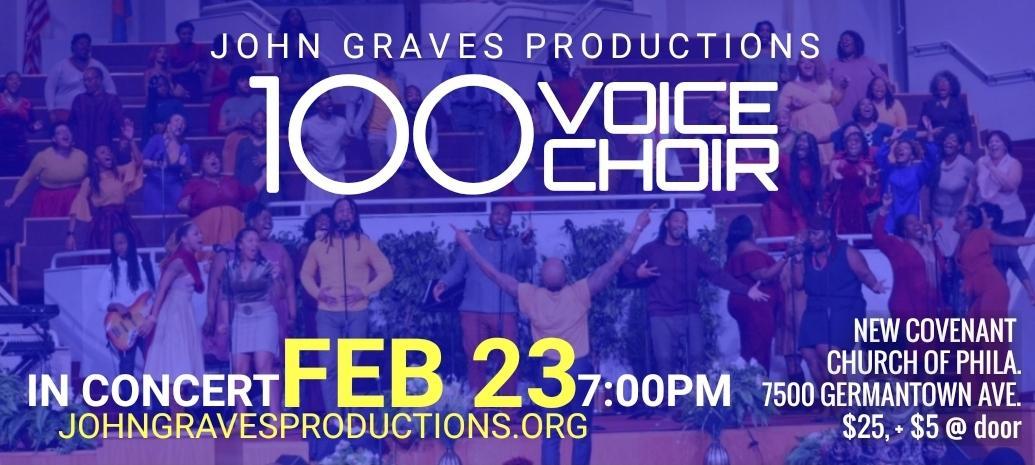 100 Voices