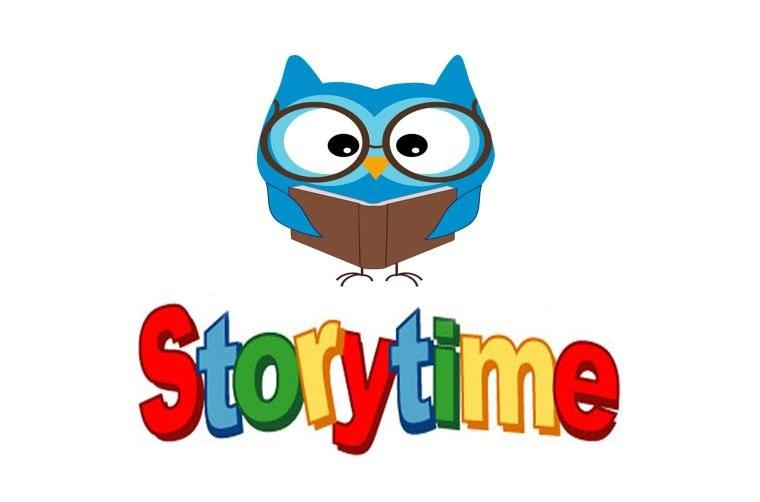 Super Awesome Storytime
