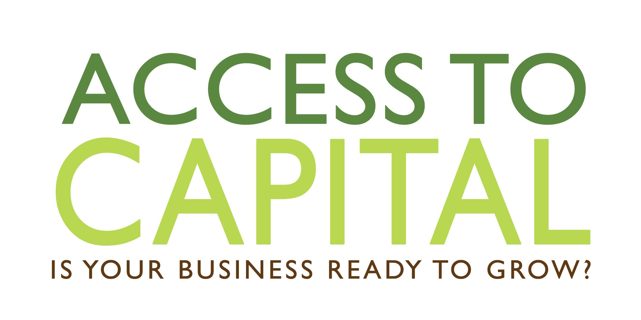 TRBT Access To Capital Workshop