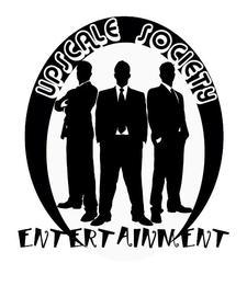 Upscale Society logo