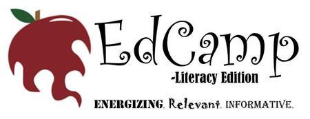 EdCamp Literacy @ St. Bens