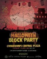 DTLA Halloween Block Party