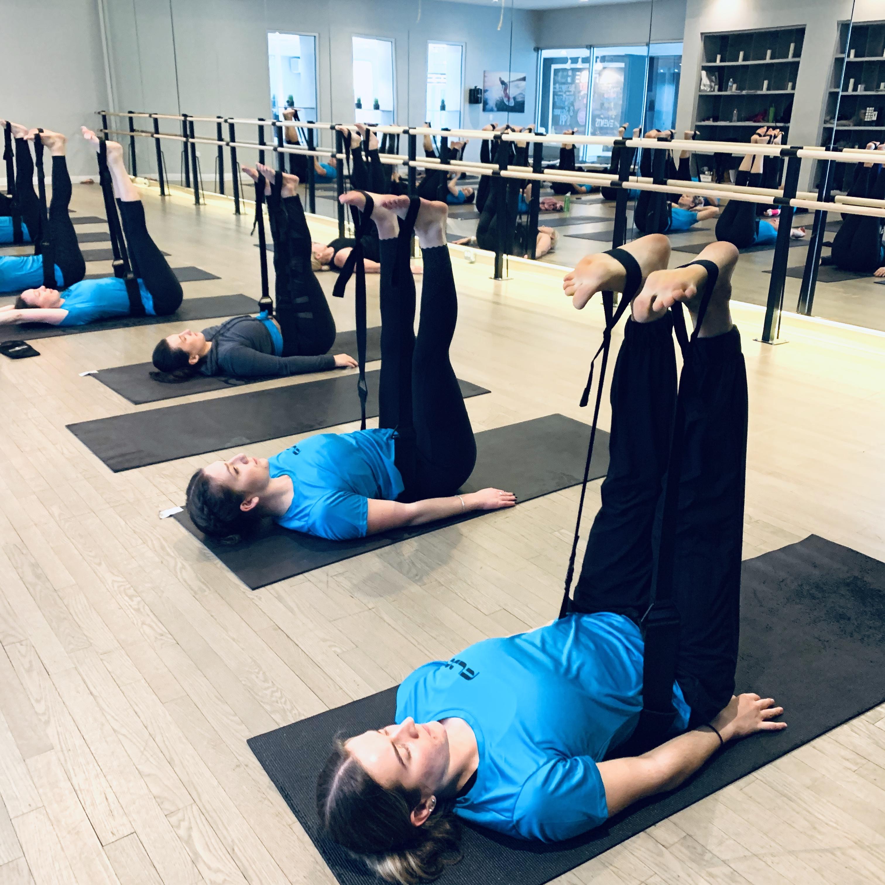 Free Flexibility FLX Master Class for Peak Performance