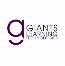GIANTS LEARNING TECHNOLOGIES logo