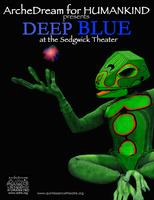 ArcheDream for HUMANKIND presents DEEP BLUE