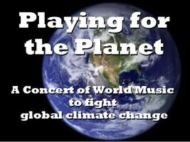 Playing For The Planet: Improvisors Against Climate...