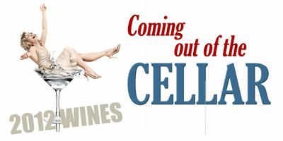 Coming out of the Cellar 2014 (at the Wreckless Winery)