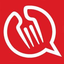 FoodSocial logo