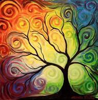 "Creole Canvas - ""Seasons Change"" - (CANCELLED )"
