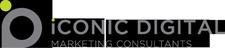 Iconic Digital Marketing Consultants Ltd logo