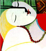 "Creole Canvas - ""Picasso Woman"" - (3 Seats Open)"