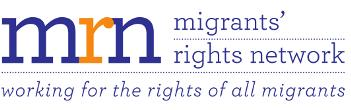 Migrants' Rights Network Lobby Day