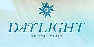 DAYLIGHT BEACH CLUB LAS VEGAS POOL PARTY IN MANDALAY BAY - VEGAS POOL PARTY