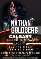 Calgary Super Sunday Momentum West