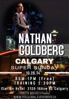 Calgary Super Sunday YYCG