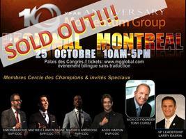 Momentum 10th anniversary Regional Event
