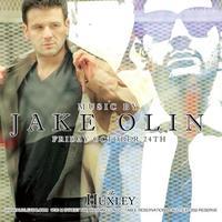 """""""DJ Sunday Attire"""" Live at The Huxley Friday Oct 24th"""