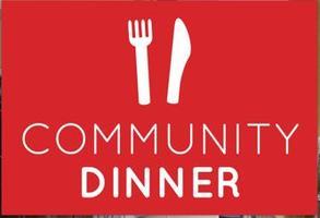 Community Dinner Introducing Bitter Sweet