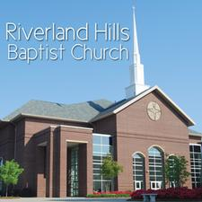 Riverland Hills Baptist Church logo