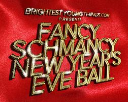 SOLD OUT - The BYT Fancy Schmancy New Year's Eve Ball