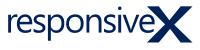 responsiveX logo