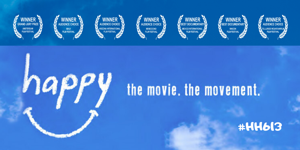 HH613 The Happy Movie Night