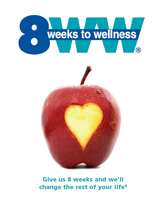 BRF (Better Results Faster) & 8 Weeks to Wellness...
