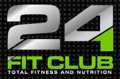 24 Fit Club FREE Bootcamp