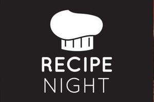 Recipe Night Have Your Cake and Eat It To!!!