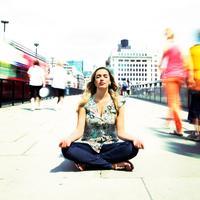 Mindfulness Based Stress Reduction 8-week...