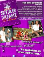 Super Star Dreamz The Musical