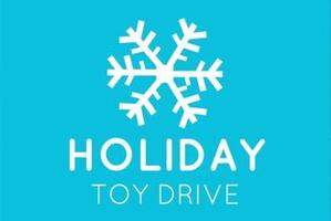 Patient Appreciation Day : Holiday Toy Drive