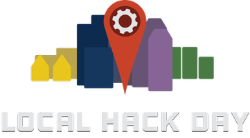 Local Hack Day - Fordham University