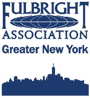 Fulbright NY Open Salon (November 2014)