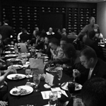 November Warrior For Life Networking Luncheon