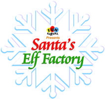Santa's Elf Factory Holiday Event