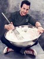 Macy's Culinary Council Chef Johnny Iuzzini Holiday...