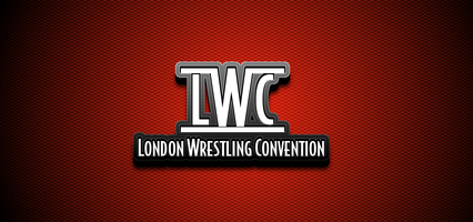 London Wrestling Convention - Sunday 21st June 2015