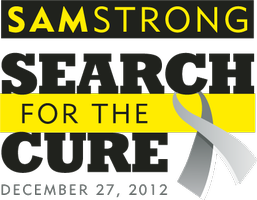 SAMSTRONG: Search For The Cure