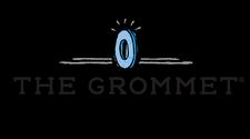 The Grommet logo