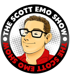 The Scott Emo Show  logo