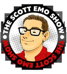 The Scott Emo Show  logo