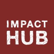 Impact Hub Bogotá  logo