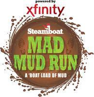 Steamboat Mad Mud Run