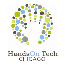 HandsOn Tech Chicago logo