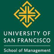 University of San Francisco School of Management logo