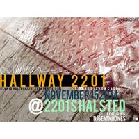 "Shervan Salon Presents ""Hallway 2201"" Beauty Showcase"