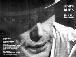 Shaman, Guru, Charlatan - Hommage to Joseph Beuys